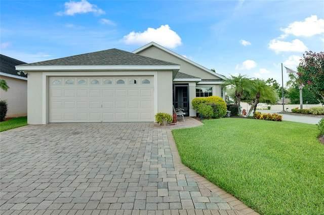 3800 Osprey Pointe Circle, Winter Haven, FL 33884 (MLS #P4917353) :: Zarghami Group