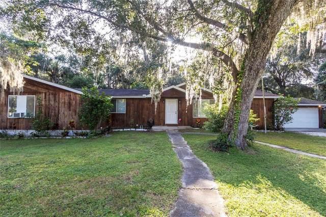 10745 Sabal Palm Drive, Lake Wales, FL 33898 (MLS #P4917367) :: Zarghami Group