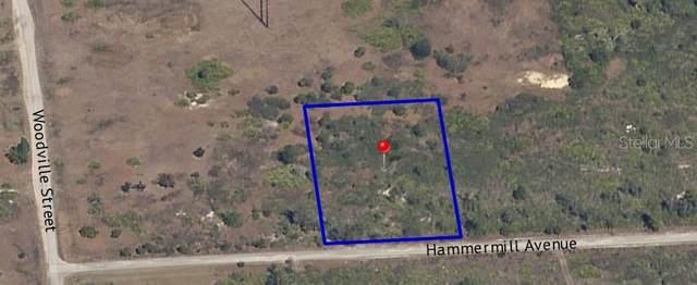 0 Hammermill Avenue, Lake Wales, FL 33859 (MLS #P4917371) :: Sarasota Gulf Coast Realtors