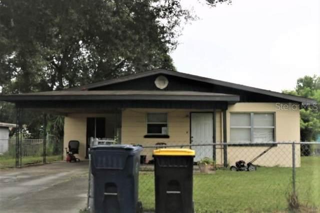 609 Orange Street, Auburndale, FL 33823 (MLS #P4917420) :: The Curlings Group