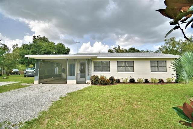 7548 Black Road, Lake Wales, FL 33898 (MLS #P4917436) :: Vacasa Real Estate
