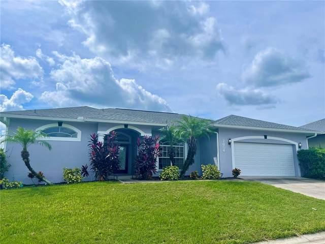 2854 High View Bend, Lakeland, FL 33812 (MLS #P4917456) :: Zarghami Group