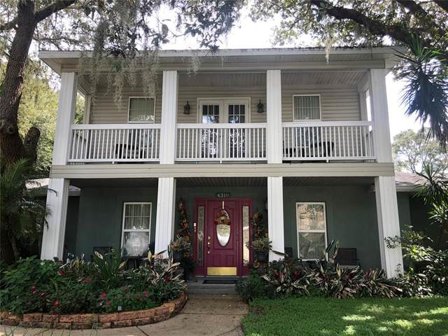 4318 Thomas Wood Lane E, Winter Haven, FL 33880 (MLS #P4917460) :: Everlane Realty