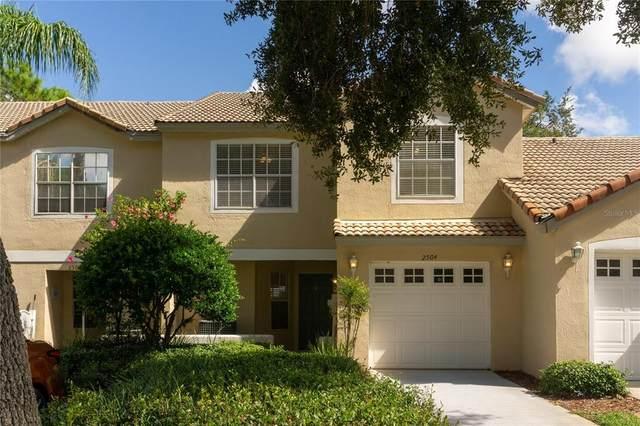 2504 Saint Augustine Boulevard, Haines City, FL 33844 (MLS #P4917474) :: McConnell and Associates