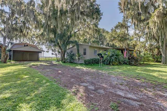 5151 Valencia Street, Lake Wales, FL 33898 (MLS #P4917482) :: Everlane Realty