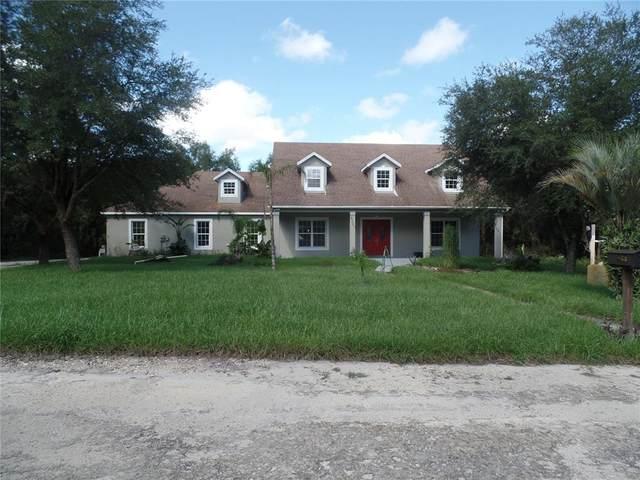 6431 Biltmore Avenue, Webster, FL 33597 (MLS #P4917488) :: Team Turner