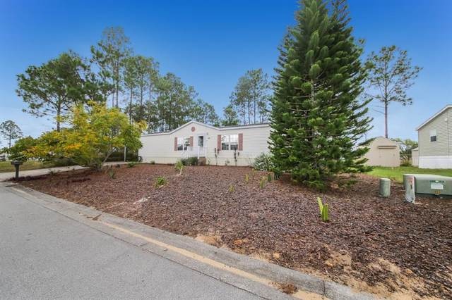 609 W Lemon Street, Davenport, FL 33837 (MLS #P4917495) :: Premium Properties Real Estate Services
