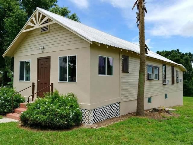 423 Main Street, Lake Hamilton, FL 33851 (MLS #P4917501) :: Everlane Realty