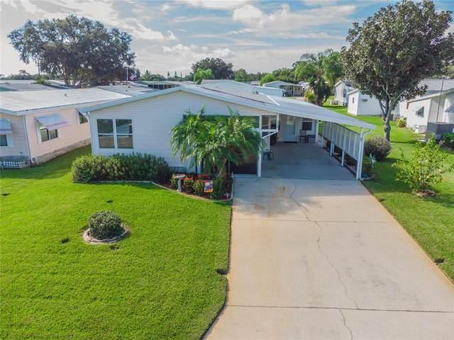 6402 Oak Grove Drive SE, Winter Haven, FL 33884 (MLS #P4917511) :: Cartwright Realty