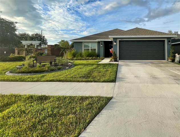 14423 Potterton Circle, Hudson, FL 34667 (MLS #P4917516) :: Prestige Home Realty