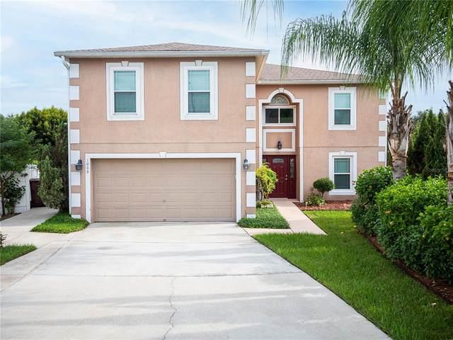 Haines City, FL 33844 :: Vacasa Real Estate