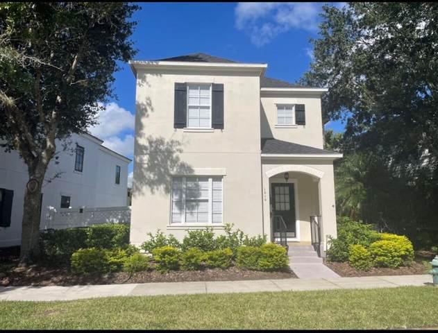 1010 Jeater Bend Drive, Celebration, FL 34747 (MLS #P4917526) :: Everlane Realty