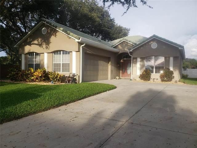 200 Lake Region Blvd S, Winter Haven, FL 33881 (MLS #P4917535) :: GO Realty