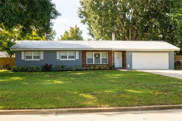 535 E Cummings Street, Lake Alfred, FL 33850 (MLS #P4917538) :: Team Turner