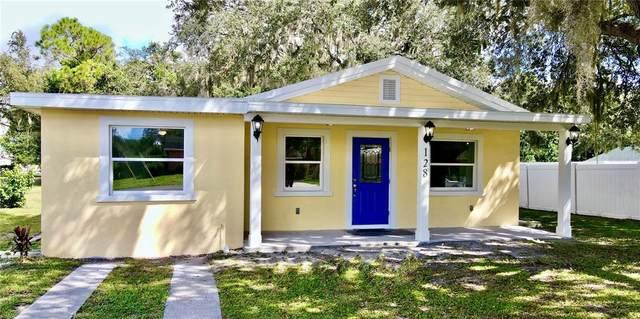 128 Ariana Place, Auburndale, FL 33823 (MLS #P4917548) :: Alpha Equity Team