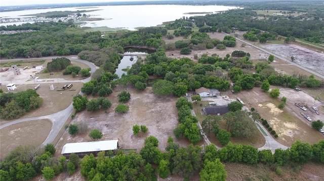 3076 W Lake Hamilton Drive, Winter Haven, FL 33881 (MLS #P4917570) :: Zarghami Group