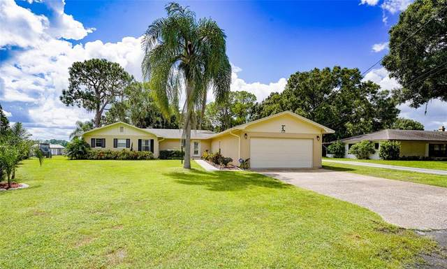 540 Coleman Drive W, Winter Haven, FL 33884 (MLS #P4917580) :: Kelli and Audrey at RE/MAX Tropical Sands