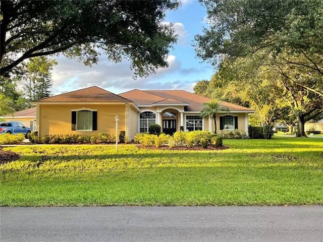 90 James Scott Court, Winter Haven, FL 33884 (MLS #P4917582) :: RE/MAX LEGACY