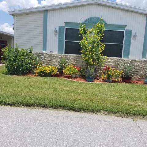 87 Straphmore Drive, Haines City, FL 33844 (MLS #P4917595) :: Expert Advisors Group