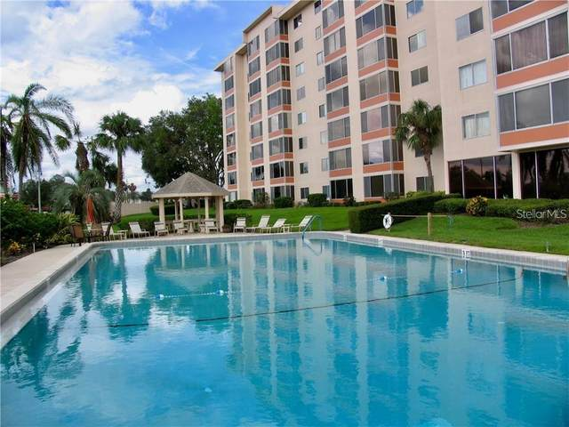 1776 6TH Street NW #105, Winter Haven, FL 33881 (MLS #P4917613) :: Vacasa Real Estate