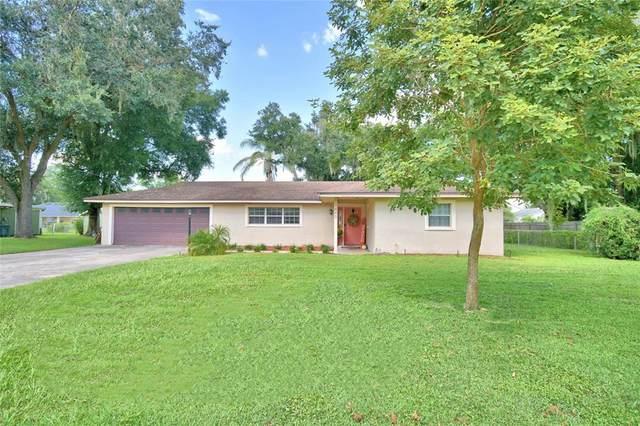 1440 Hackl Boulevard, Bartow, FL 33830 (MLS #P4917617) :: Florida Real Estate Sellers at Keller Williams Realty