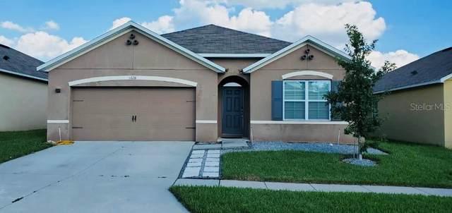5728 Lakeside Landings Boulevard, Winter Haven, FL 33881 (MLS #P4917624) :: Zarghami Group