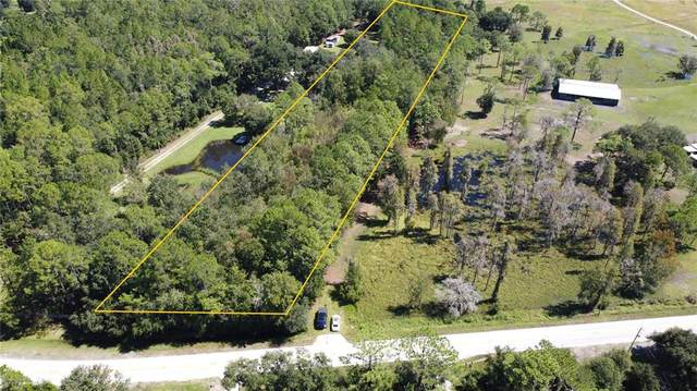 0 Old Dade City Road, Lakeland, FL 33810 (MLS #P4917626) :: Delgado Home Team at Keller Williams