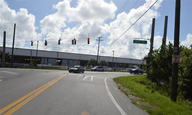 4235 Recker Highway, Winter Haven, FL 33880 (MLS #P4917627) :: Florida Real Estate Sellers at Keller Williams Realty