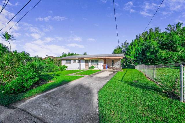 89 Poinsettia Drive, Haines City, FL 33844 (MLS #P4917643) :: Globalwide Realty