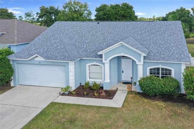 585 Terranova Circle, Winter Haven, FL 33884 (MLS #P4917667) :: Global Properties Realty & Investments