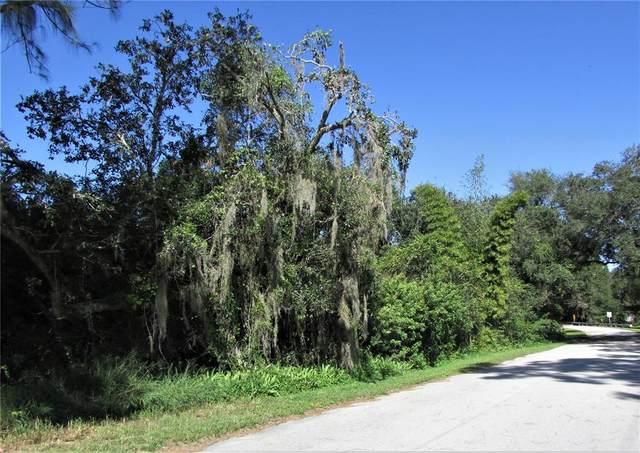 1680 Lake Josephine Drive, Sebring, FL 33875 (MLS #P4917699) :: Everlane Realty