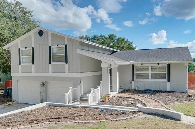 120 Lake Ring Drive, Winter Haven, FL 33884 (MLS #P4917704) :: The Nathan Bangs Group