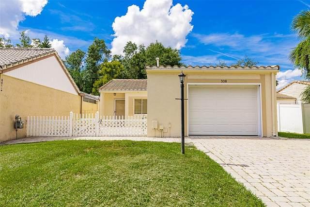 308 La Serena, Winter Haven, FL 33884 (MLS #P4917727) :: Cartwright Realty