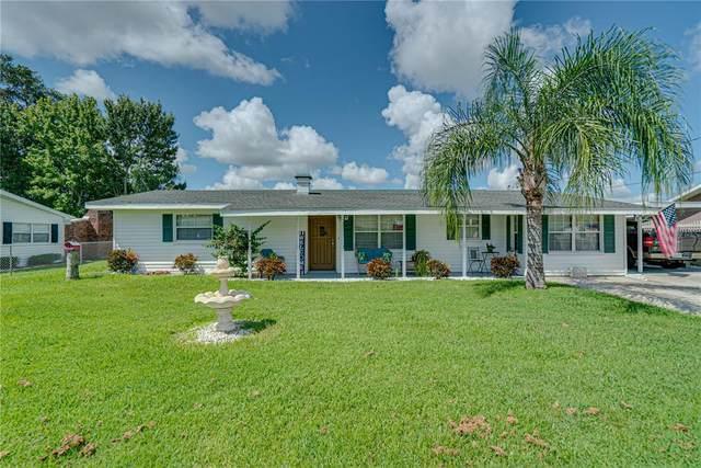 220 N Lakeshore Drive, Lake Wales, FL 33859 (MLS #P4917757) :: The Hesse Team