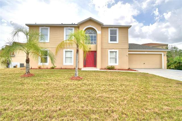 704 Fulmar Court, Poinciana, FL 34759 (MLS #P4917760) :: Keller Williams Realty Select