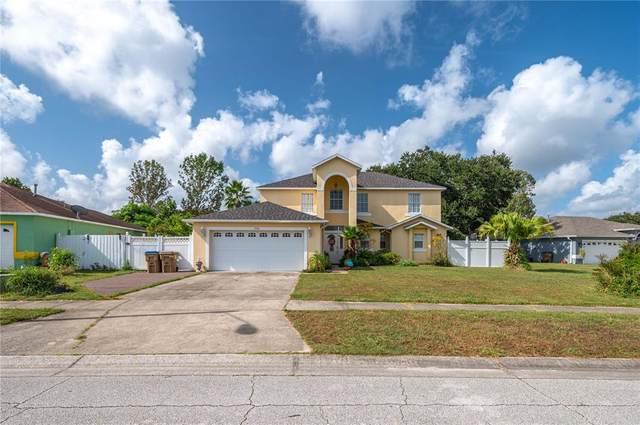 2508 Sage Drive, Kissimmee, FL 34758 (MLS #P4917771) :: Bustamante Real Estate