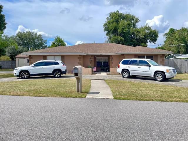 309 Suwannee Road, Winter Haven, FL 33884 (MLS #P4917783) :: Everlane Realty