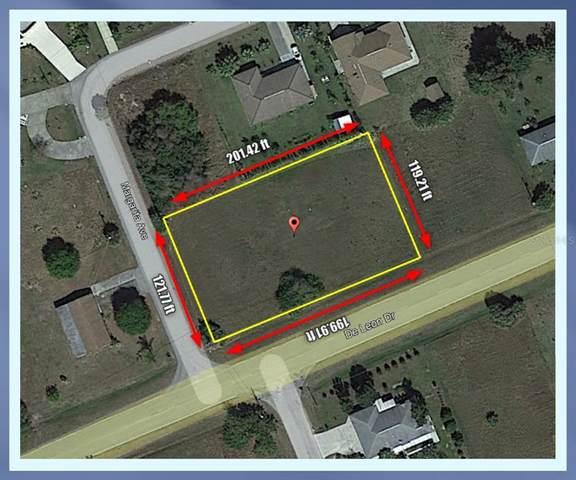 De Leon Drive, North Port, FL 34287 (MLS #P4917797) :: Delgado Home Team at Keller Williams