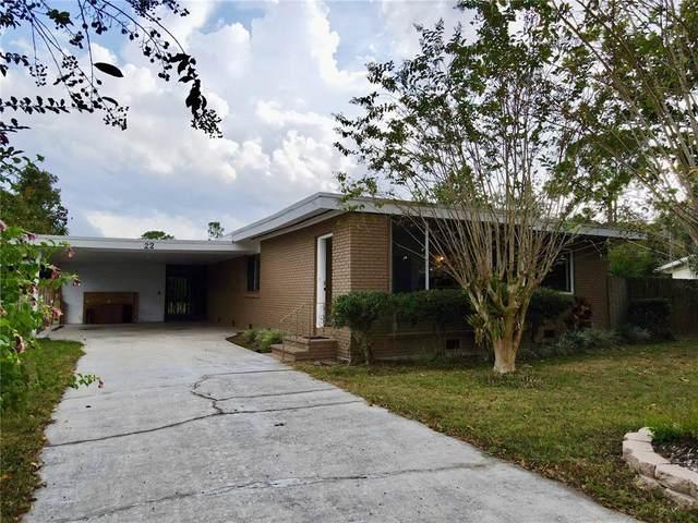 22 Glantane Avenue, Haines City, FL 33844 (MLS #P4917802) :: Keller Williams Realty Select