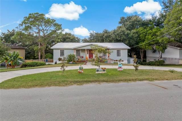 432 Lake Elizabeth Dr, Winter Haven, FL 33884 (MLS #P4917818) :: Everlane Realty