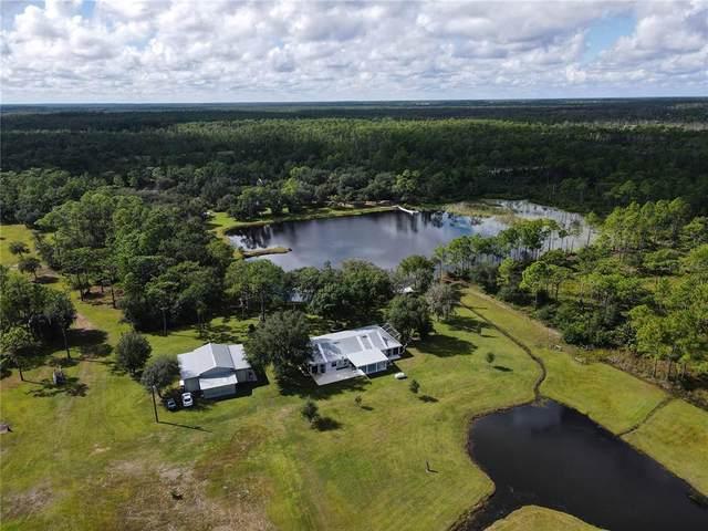19547 State Road 60  E, Lake Wales, FL 33898 (MLS #P4917847) :: SunCoast Home Experts