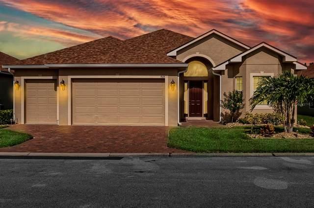 4524 Back Nine Drive, Winter Haven, FL 33884 (MLS #P4917848) :: Blue Chip International Realty