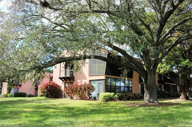 233 La Casa Ch 233, Lake Wales, FL 33898 (MLS #P4917871) :: The Hesse Team