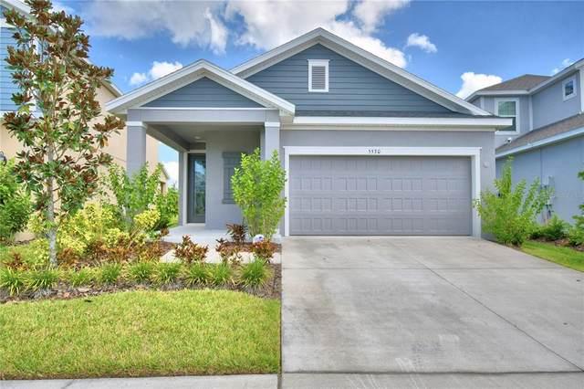 5530 Silver Sun Drive, Apollo Beach, FL 33572 (MLS #P4917878) :: Team Bohannon