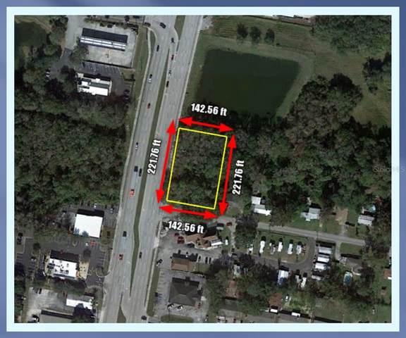 Princeton Street, Lakeland, FL 33809 (MLS #P4917884) :: Florida Real Estate Sellers at Keller Williams Realty