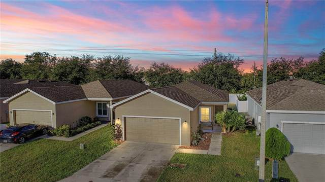 2865 Whispering Trails Drive, Winter Haven, FL 33884 (MLS #P4917896) :: Cartwright Realty