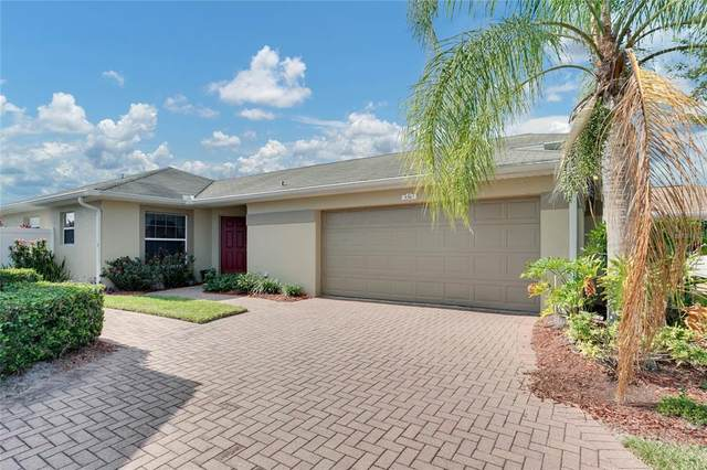 3363 Livingston Way, Winter Haven, FL 33884 (MLS #P4917897) :: Florida Real Estate Sellers at Keller Williams Realty