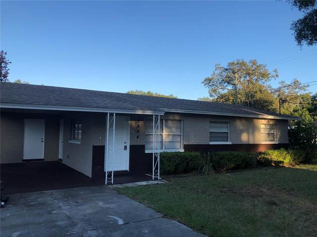 5644 SE 7TH Street, Lakeland, FL 33813 (MLS #P4917911) :: Florida Real Estate Sellers at Keller Williams Realty