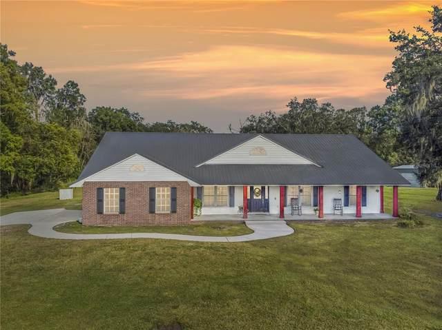 420 S Saddle Creek Farm Road, Lakeland, FL 33801 (MLS #P4917926) :: Charles Rutenberg Realty