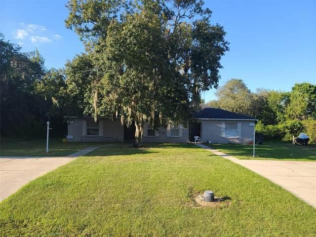 3237 Courtney Drive, Lake Wales, FL 33898 (MLS #P4917935) :: Lockhart & Walseth Team, Realtors